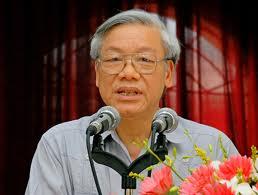 """Ông Nguyễn Phú Trọng hứa sẽ """"đằm mình"""" với cử tri"""