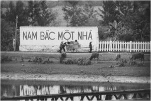 Cầu Hiền Lương, điểm chia cắt đất nước từ 1954-1975