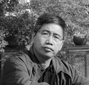 Osin Huy Đức, tác giả BÊN THẮNG CUỘC