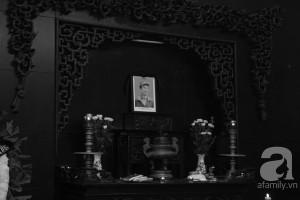 """Tang lễ """"Trưởng thôn Văn Hiệp"""" ngày 11/4/2013"""