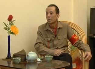 """Ông """"Trưởng thôn Văn Hiệp"""",  người Nghệ sỹ trong lòng nhân dân."""