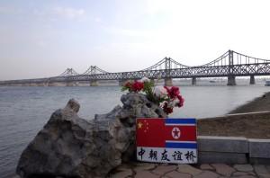 Sông Áp Lục (Yalu), biểu tượng hữu nghị Trung-Triều